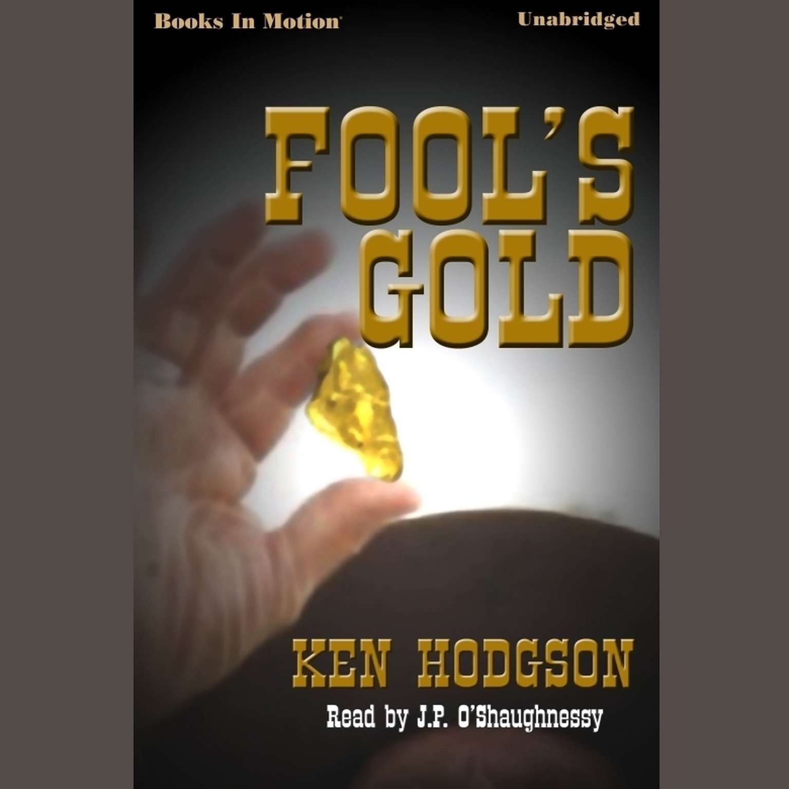 Fools Gold Audiobook, by Ken Hodgson