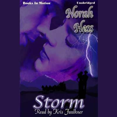 Storm Audiobook, by Norah Hess