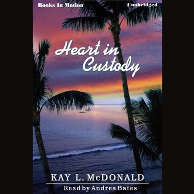 Heart in Custody Audiobook, by Kay L. McDonald