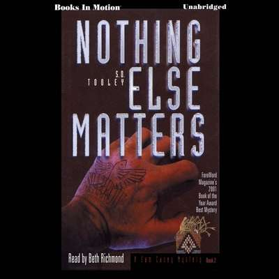 Nothing Else Matters Audiobook, by S.D. Tooley
