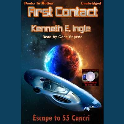 First Contact Audiobook, by