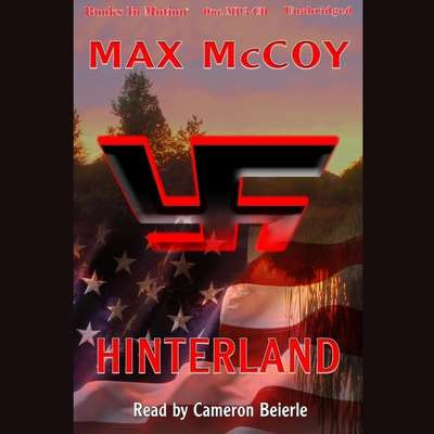 Hinterland Audiobook, by Max McCoy