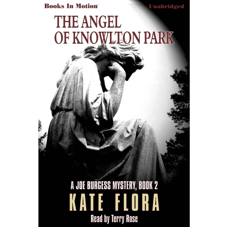 Printable The Angel Of Knowlton Park Audiobook Cover Art