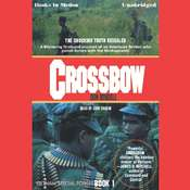 Crossbow Audiobook, by Don Bendell