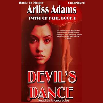 Devils Dance Audiobook, by Arliss Adams