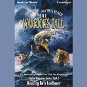 The Warriors Tale Audiobook, by Chris Bunch