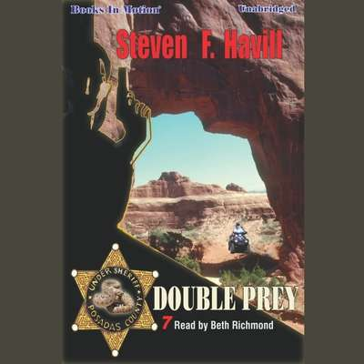 Double Prey Audiobook, by Steven F. Havill