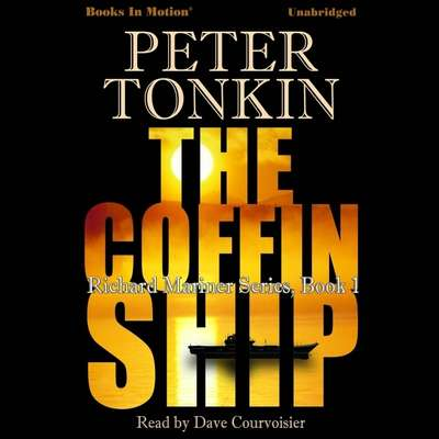 The Coffin Ship Audiobook, by Peter Tonkin