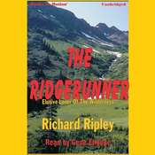 The Ridgerunner Audiobook, by Richard Ripley