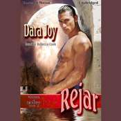 Rejar Audiobook, by Dara Joy