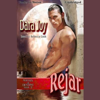 Rejar Audiobook, by Dara Joy