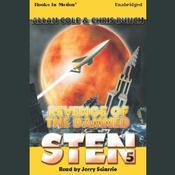 Sten:Revenge Of The Damned Audiobook, by Chris Bunch