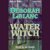 Water Witch Audiobook, by Deborah LeBlanc