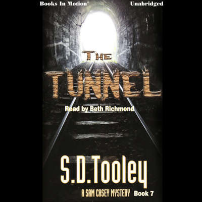 The Tunnel Audiobook, by S.D. Tooley