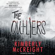The Outliers Audiobook, by Kimberly McCreight
