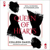Queen of Hearts, by Colleen Oakes