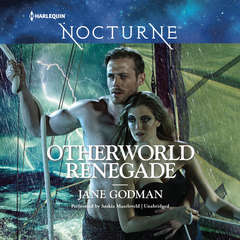 Otherworld Renegade Audiobook, by Jane Godman