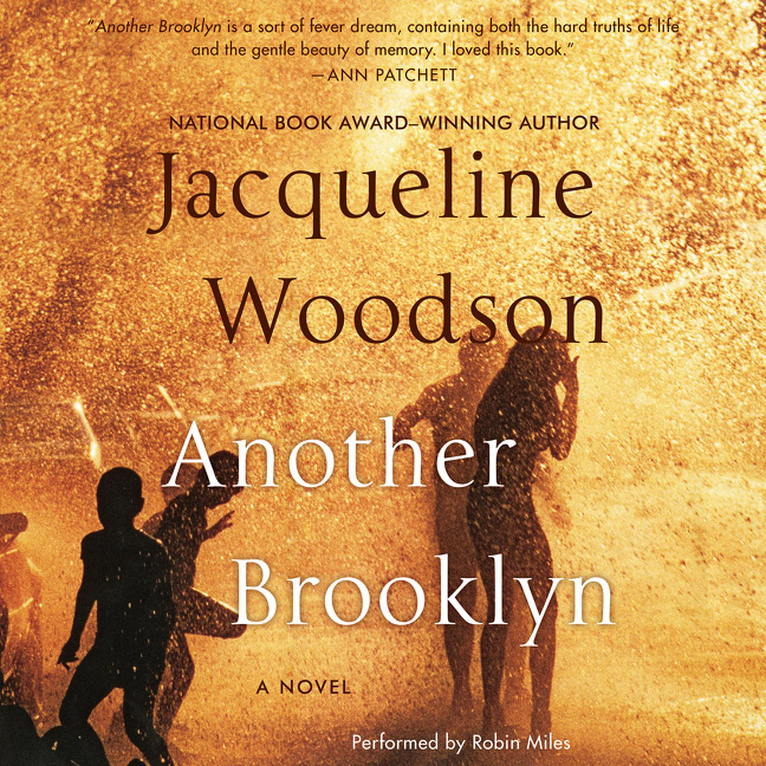 Printable Another Brooklyn: A Novel Audiobook Cover Art