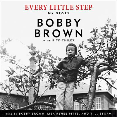 Every Little Step: My Story Audiobook, by Bobby Brown