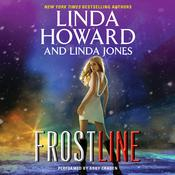Frost Line, by Linda Howard, Linda Jones