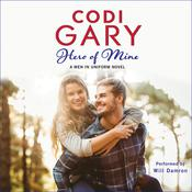 Hero of Mine Audiobook, by Codi Gary