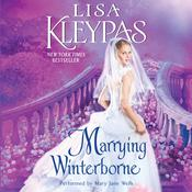 Marrying Winterborne Audiobook, by Lisa Kleypas