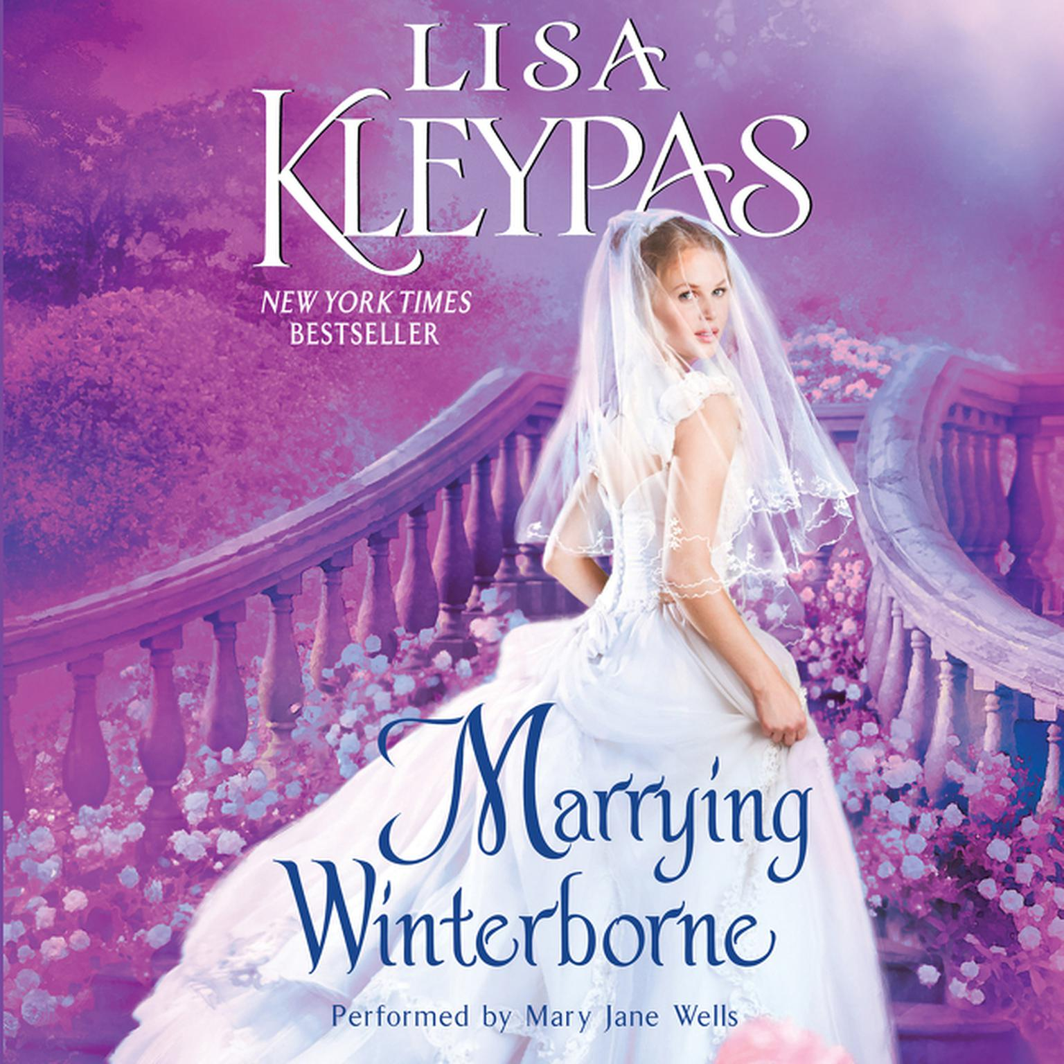 Printable Marrying Winterborne Audiobook Cover Art