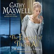 The Fairest of Them All: Marrying the Duke, by Cathy Maxwell