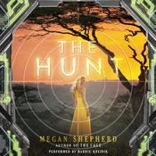 The Hunt Audiobook, by Megan Shepherd