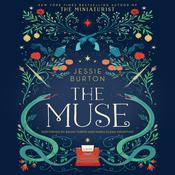 The Muse: A Novel, by Jessie Burton