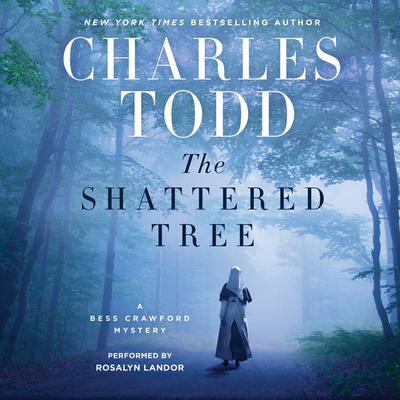 The Shattered Tree: A Bess Crawford Mystery Audiobook, by