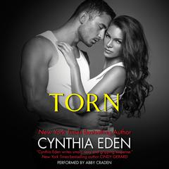 Torn: LOST Series #4 Audiobook, by Cynthia Eden