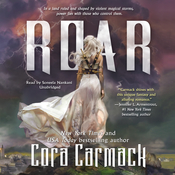 Roar Audiobook, by Cora Carmack