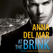 At the Brink Audiobook, by Anna del Mar
