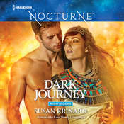 Dark Journey Audiobook, by Susan Krinard