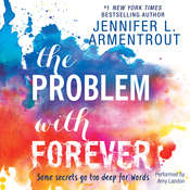 The Problem with Forever, by Jennifer L. Armentrout