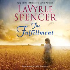 The Fulfillment Audiobook, by LaVyrle Spencer