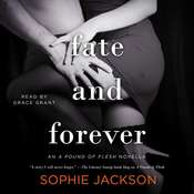 Fate and Forever Audiobook, by Sophie Jackson