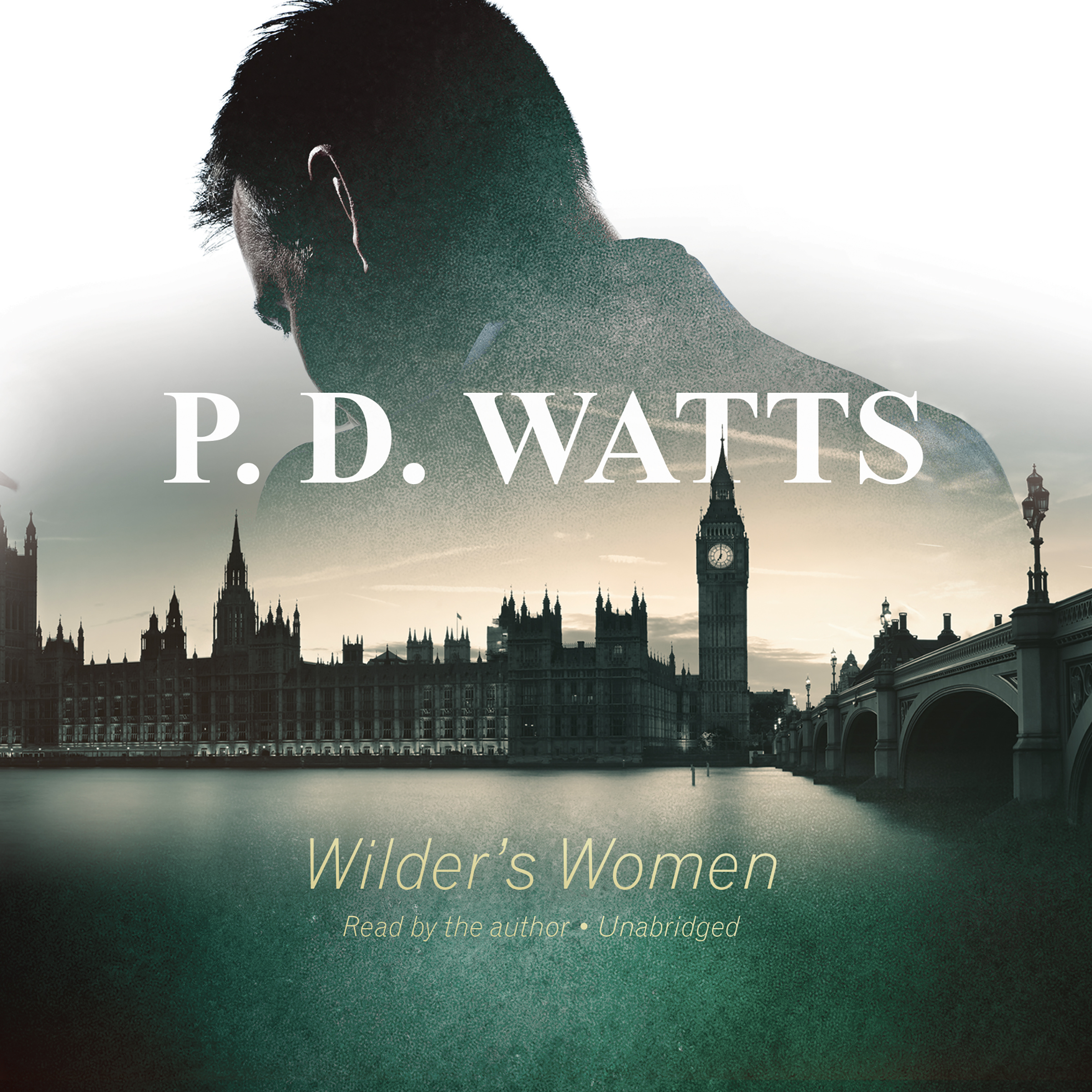 Printable Wilder's Women Audiobook Cover Art