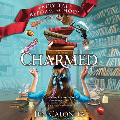 Charmed Audiobook, by