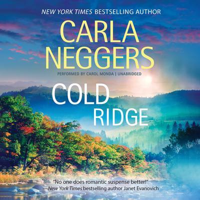 Cold Ridge Audiobook, by Carla Neggers