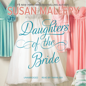 Daughters of the Bride, by Susan Mallery