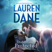 Diablo Lake: Protected Audiobook, by Lauren Dane