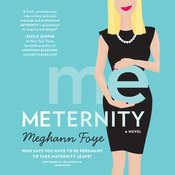 Meternity Audiobook, by Meghann Foye