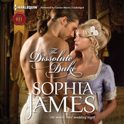 The Dissolute Duke Audiobook, by Sophia James