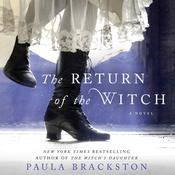 The Return of the Witch: A Novel Audiobook, by Paula Brackston