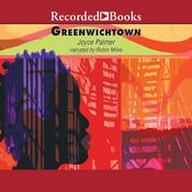 Greenwichtown, by Joyce Palmer
