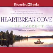 Heartbreak Cove Audiobook, by Lily Everett