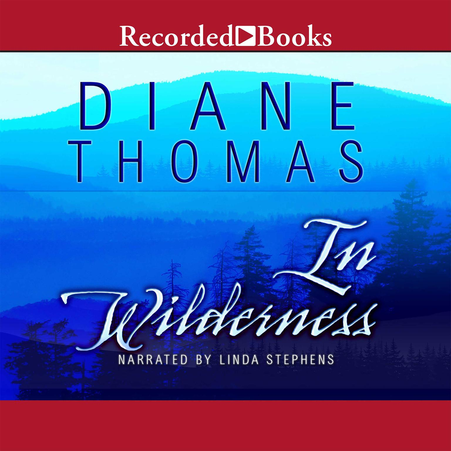 Printable In Wilderness: A Novel Audiobook Cover Art