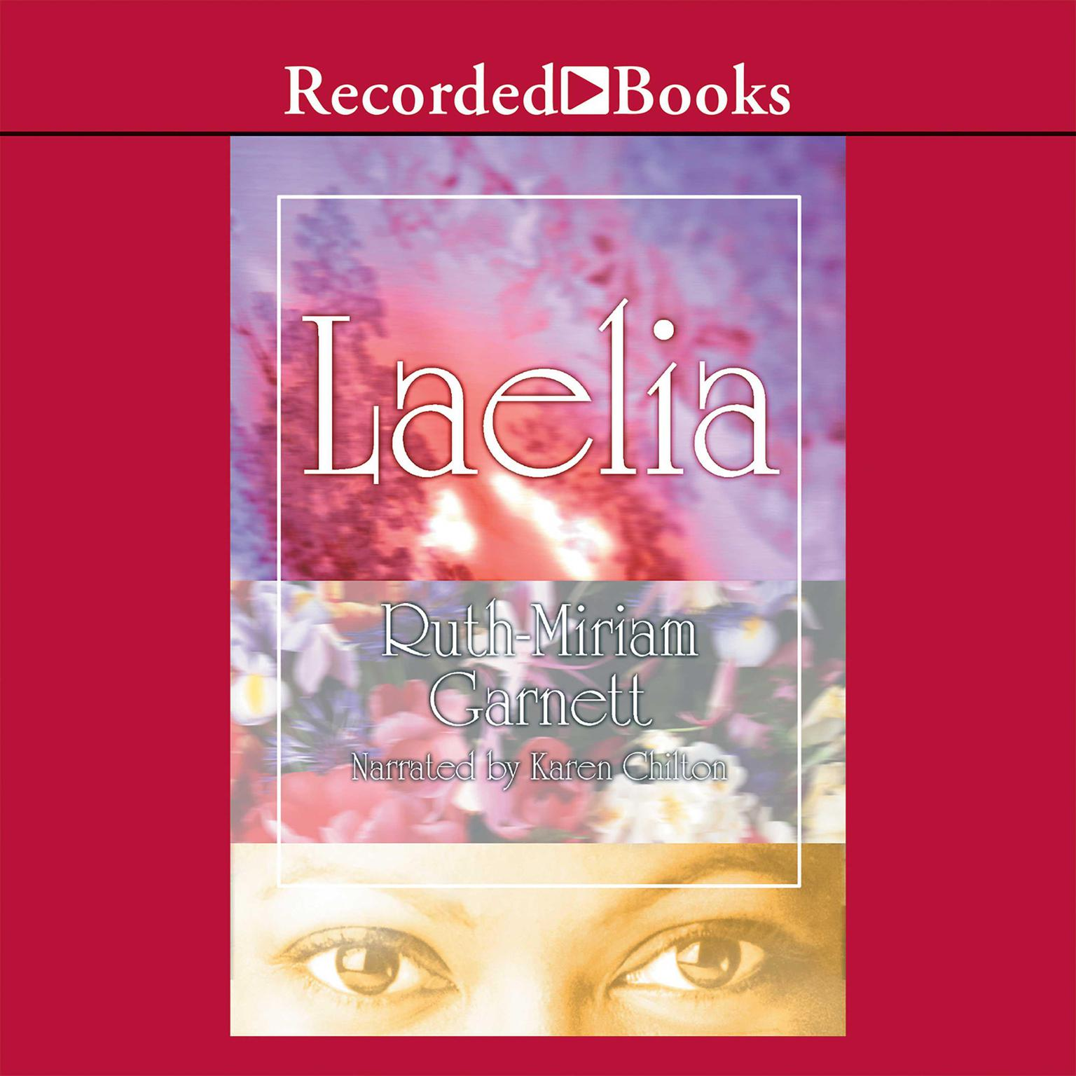 Printable Laelia: A Novel Audiobook Cover Art